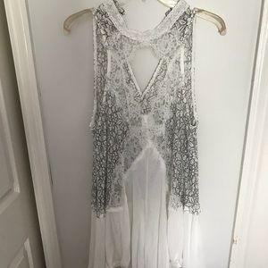 Dresses & Skirts - Free people dress